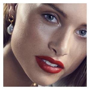 Smukke Baroque Pearl ørering er en af vores bedst solgte styles.Klik her og se mere.